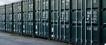 Locate Steel Storage Containers in San Antonio TX Storage