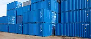 Locate Steel Storage Containers in Elk River MN Storage